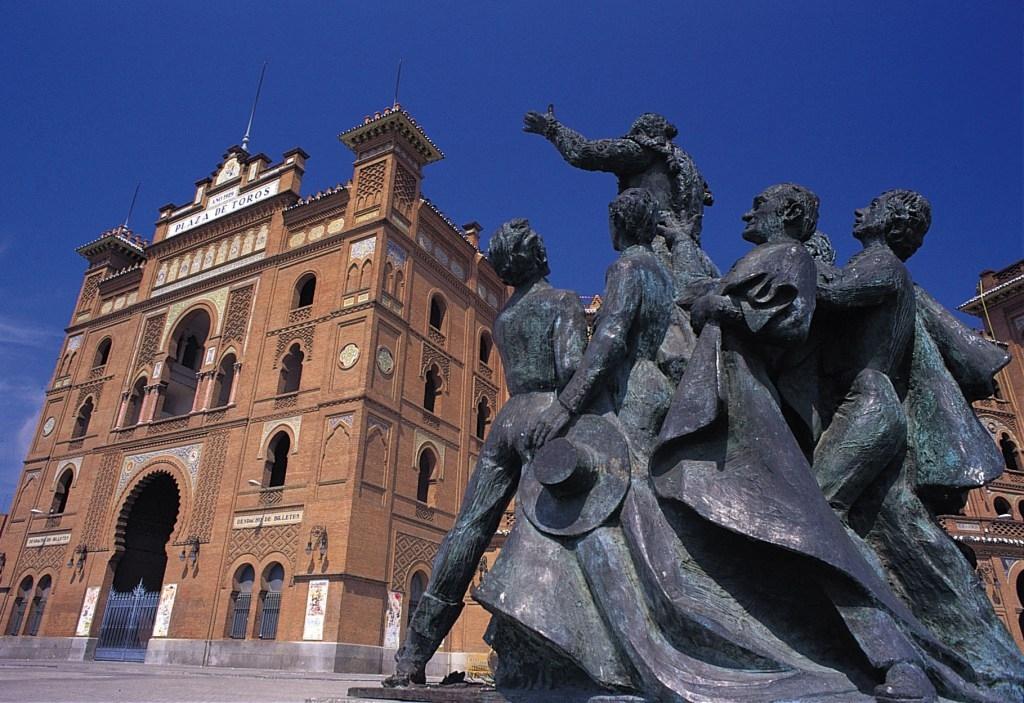 Afternoon with surprises in Plaza de Toros Las Ventas