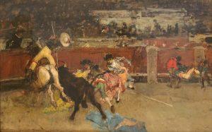 Bullfighting and Mythology
