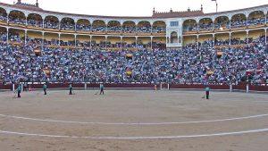 Unforgettable evenings of bullfighting in Las Ventas