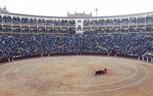斗牛在西班牙还是合法的吗?